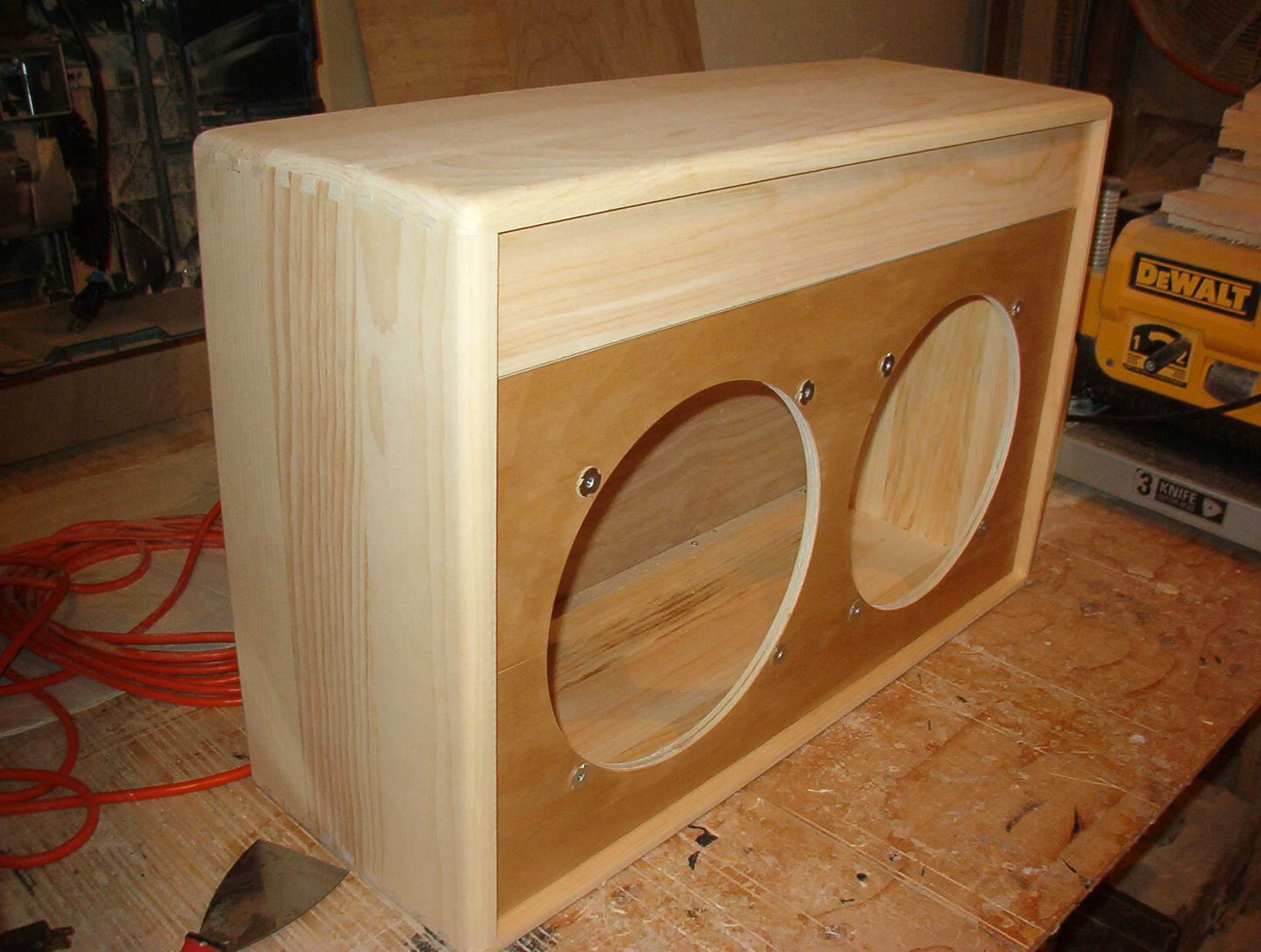 Vintage Style Cabs Wiring 1x12 Guitar Cabinet Prewired With 14 Gauge Wire And 1 4 Switchcraft Jack Available In 2x12 2x10 1x10 1x15 Fromat These Have 2 Birch Plywood Baffles Are