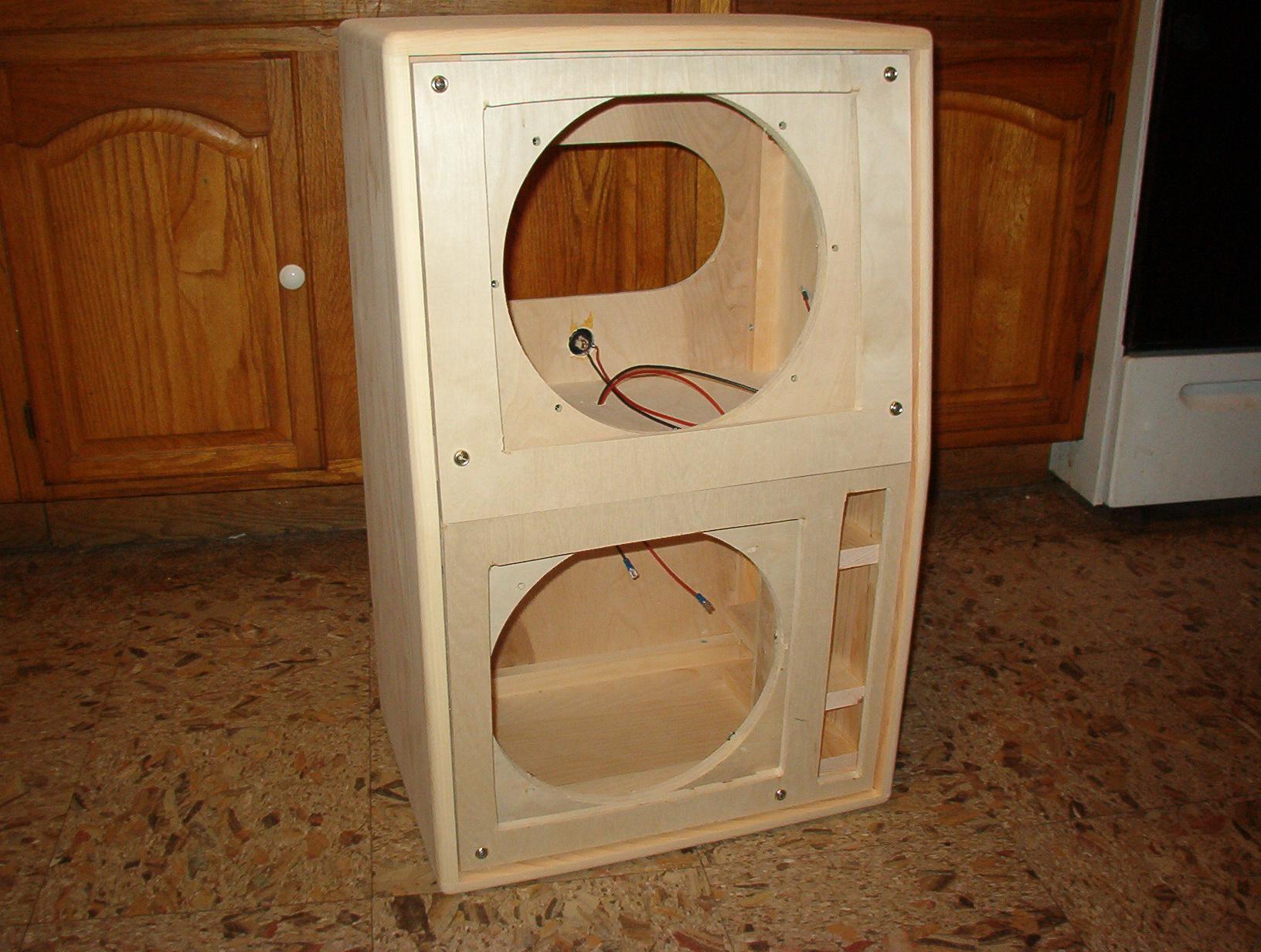 diy verticle 2x12 cab fender stratocaster guitar forum. Black Bedroom Furniture Sets. Home Design Ideas
